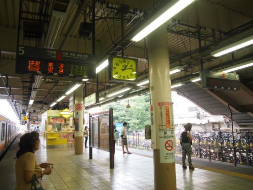 20130811・阿佐ヶ谷七夕駅1-16