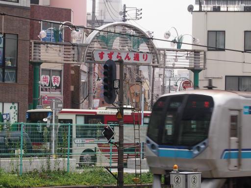 20130811・阿佐ヶ谷七夕駅1-21