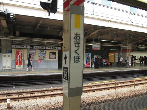 20130811・阿佐ヶ谷七夕駅1-23