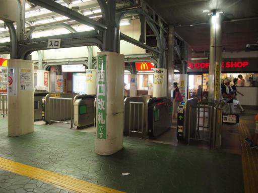 20130811・阿佐ヶ谷七夕駅1-22