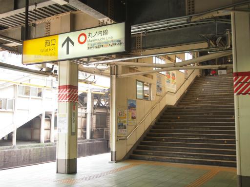20130811・阿佐ヶ谷七夕駅1-20