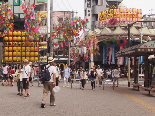 20130811・阿佐ヶ谷七夕祭1-11
