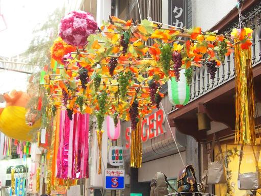20130811・阿佐ヶ谷七夕祭2-24