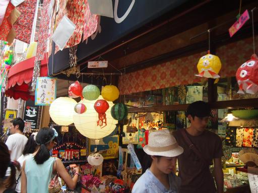 20130811・阿佐ヶ谷七夕祭2-19
