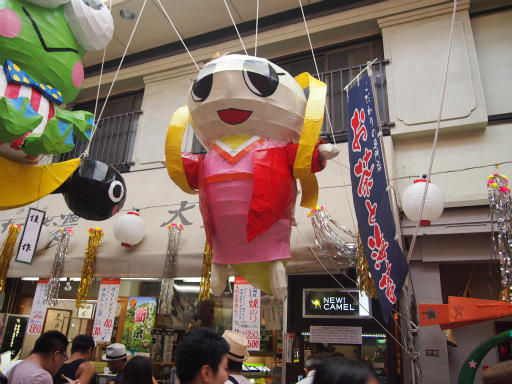 20130811・阿佐ヶ谷七夕祭3-12