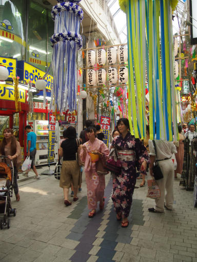 20130811・阿佐ヶ谷七夕祭3-07