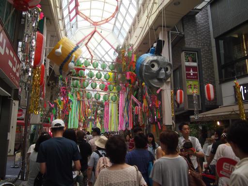20130811・阿佐ヶ谷七夕祭3-16