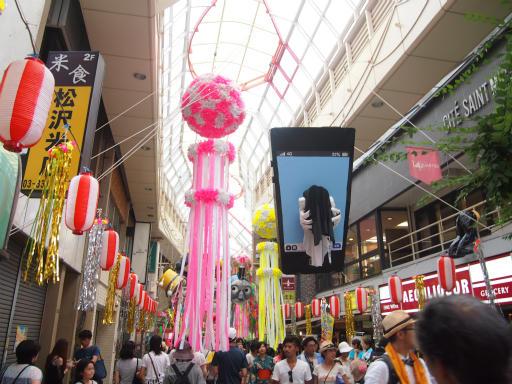 20130811・阿佐ヶ谷七夕祭3-15