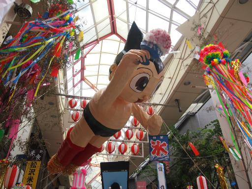 20130811・阿佐ヶ谷七夕祭3-14