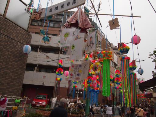 20130811・阿佐ヶ谷七夕祭4-12