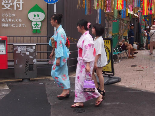 20130811・阿佐ヶ谷七夕祭4-09