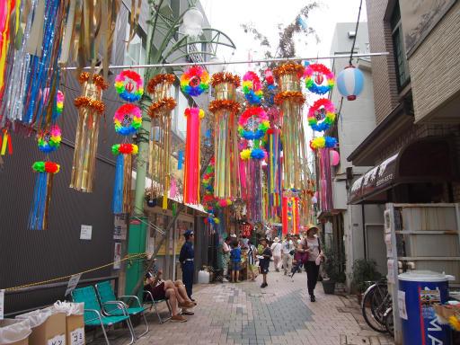 20130811・阿佐ヶ谷七夕祭4-10