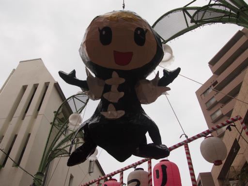 20130811・阿佐ヶ谷七夕祭4-17