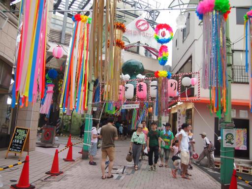 20130811・阿佐ヶ谷七夕祭4-15