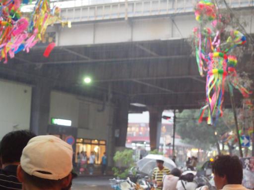 20130811・阿佐ヶ谷七夕駅2-01