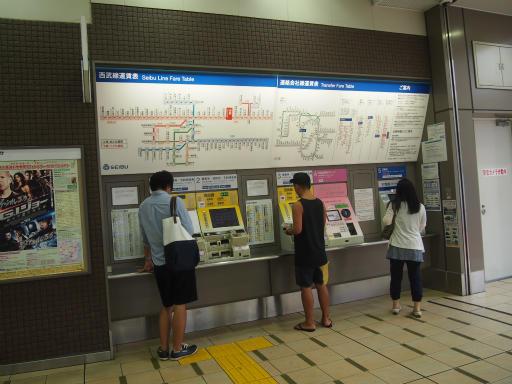 20130811・阿佐ヶ谷七夕駅2-08