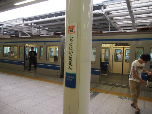 20130811・阿佐ヶ谷七夕駅2-16