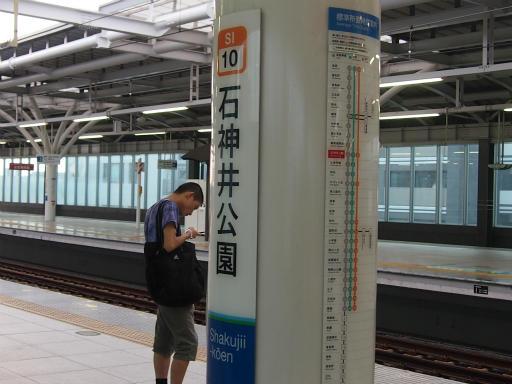 20130811・阿佐ヶ谷七夕駅2-13