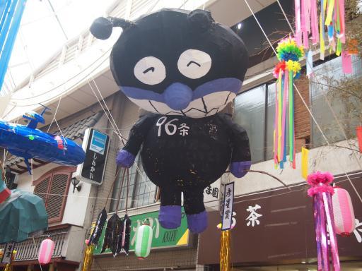 20130811・阿佐ヶ谷七夕ネオン18