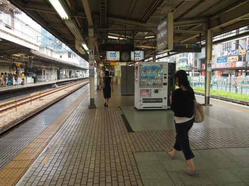 20130811・阿佐ヶ谷七夕鉄11・荻窪