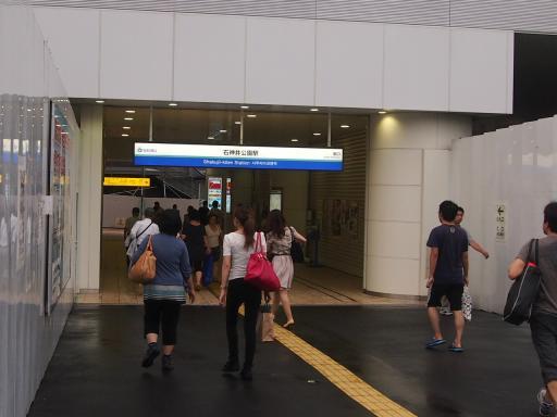 20130811・阿佐ヶ谷七夕鉄15・石神井公園