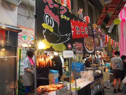 20130811・阿佐ヶ谷七夕ビミョー10