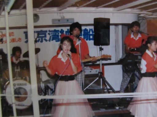 20130808・東京湾納涼船