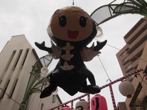 20130811・阿佐ヶ谷七夕飾り53
