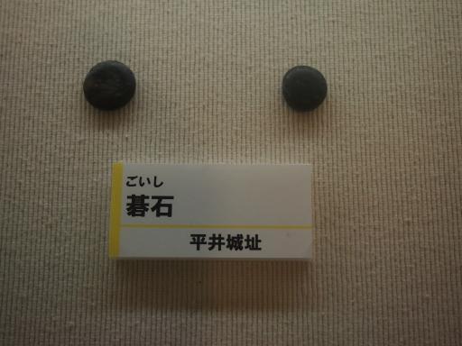 20130921・群馬墓参り5-18・碁石・中