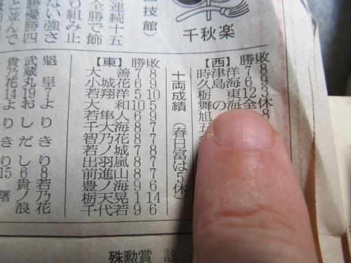 20130919・相撲19-08・ちなみに大和は上がれず