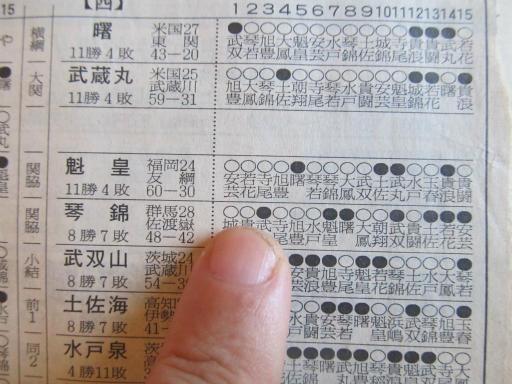 20130919・相撲20-10・魁皇