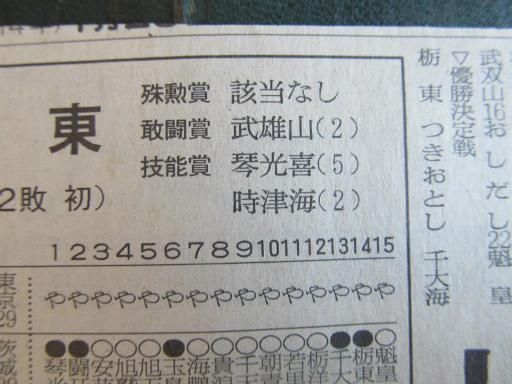 20130919・相撲30-10