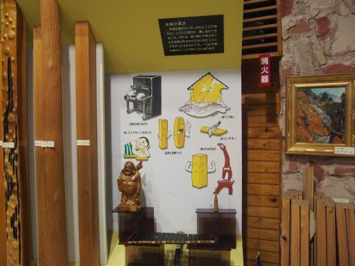 20131010・ネオン05・埼玉県民の森展示館