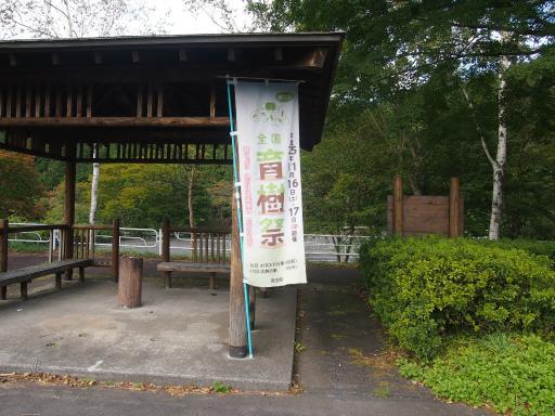 20131010・ネオン03・埼玉県民の森
