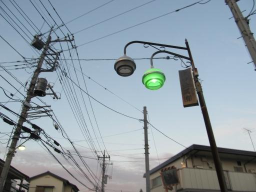 20131008・朝焼け12