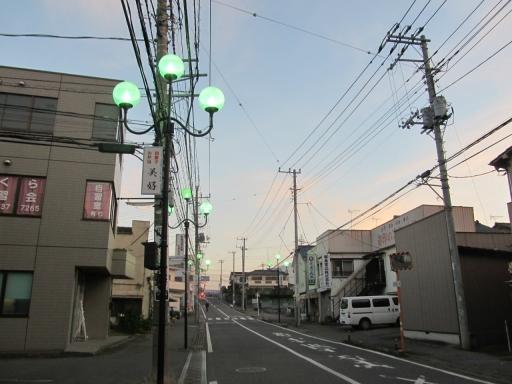 20131008・朝焼け08