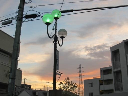 20131008・朝焼け07