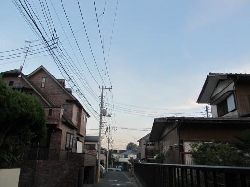 20131008・朝焼け18