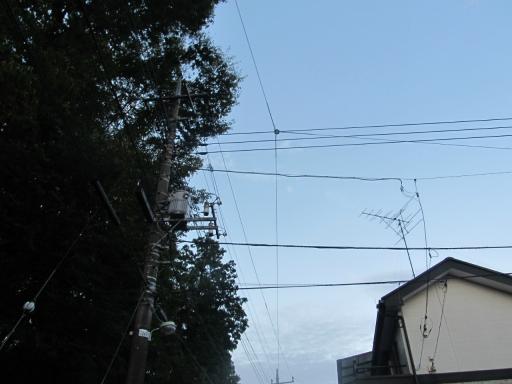 20131008・朝焼け23