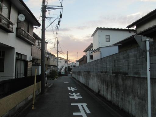 20131008・朝焼け21