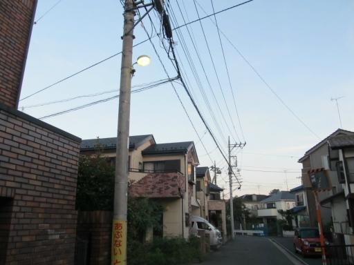 20131008・朝焼け19