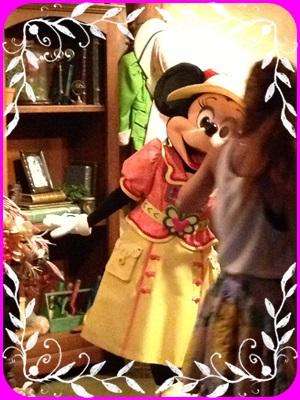 2013-08-22 ミニー