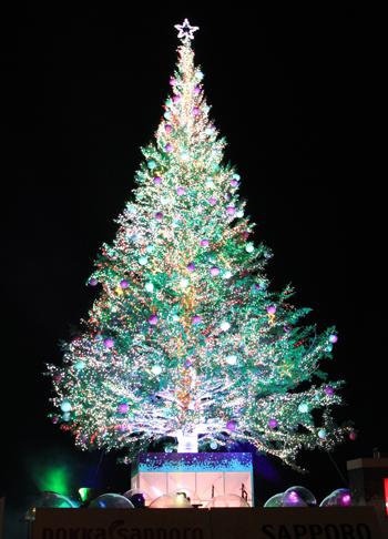 函館クリスマス2013-3
