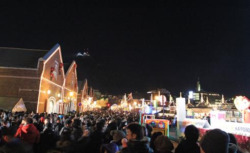 函館クリスマス2013-7