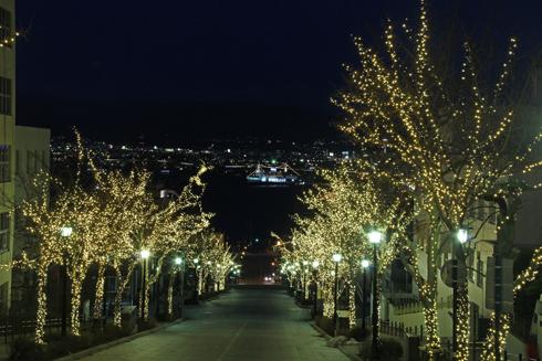 函館クリスマス2013-8