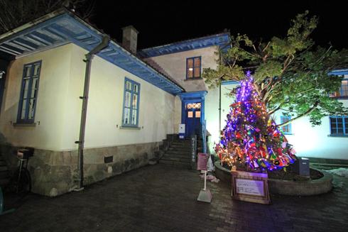 函館クリスマス2013-11