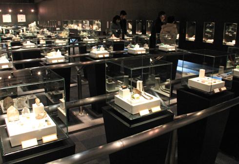 山梨宝石博物館-8