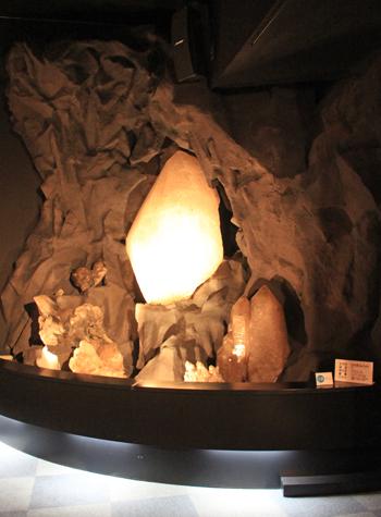 山梨宝石博物館-11