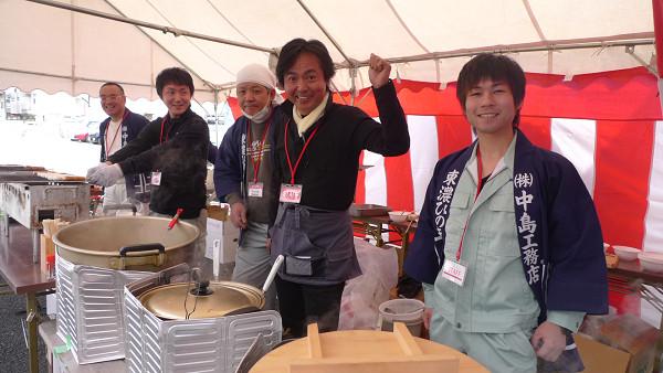 LKリニューアル記念祭 (2)