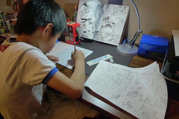 130609-漫画家のたまご
